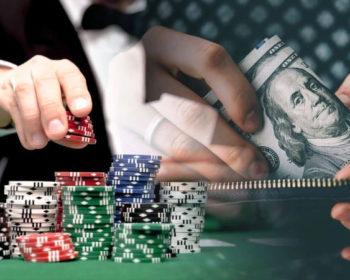 Poker Budget Management
