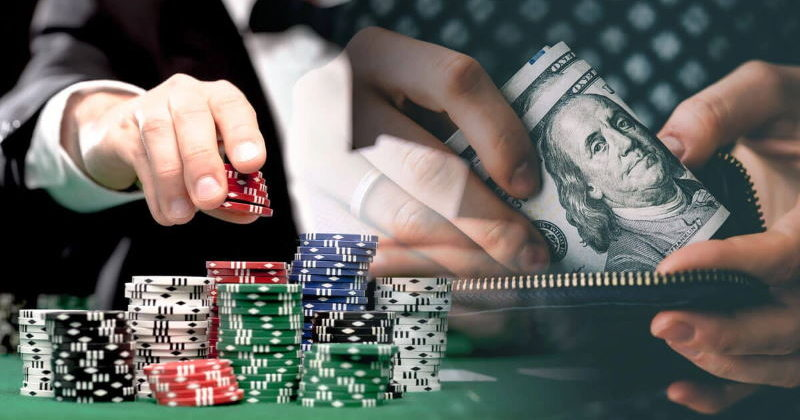 Poker Budget Management