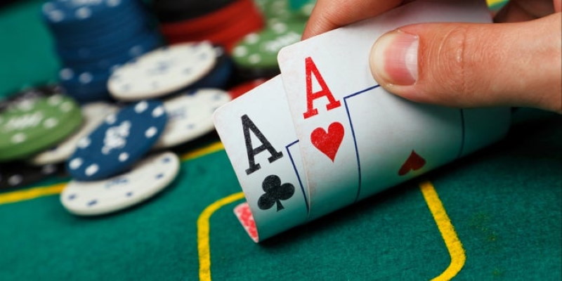 Avoid Becoming a Poker Loser