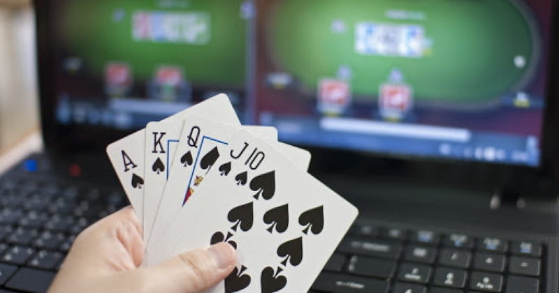 Online Poker Winning Systems